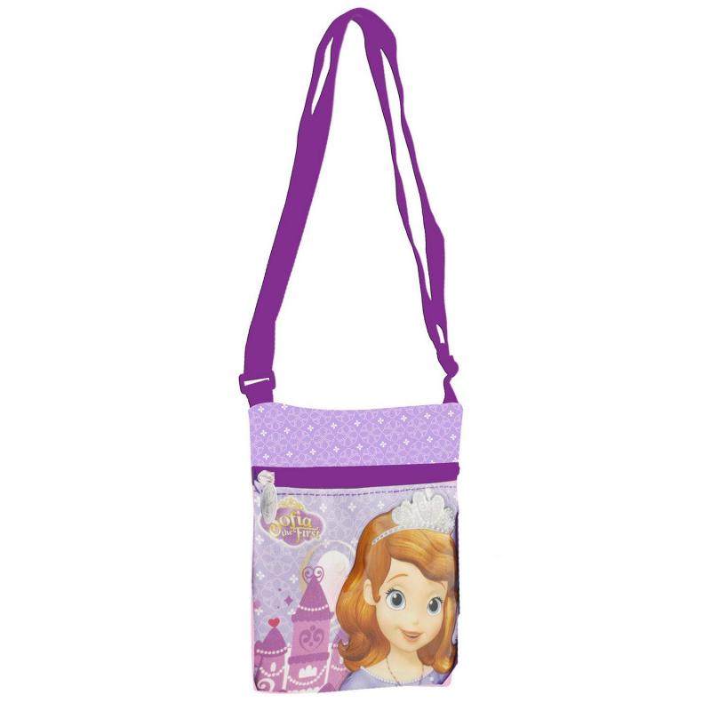Sofia The First Shoulder Bag