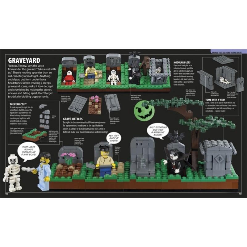 Lego Mini-figure 歷史大年鑑