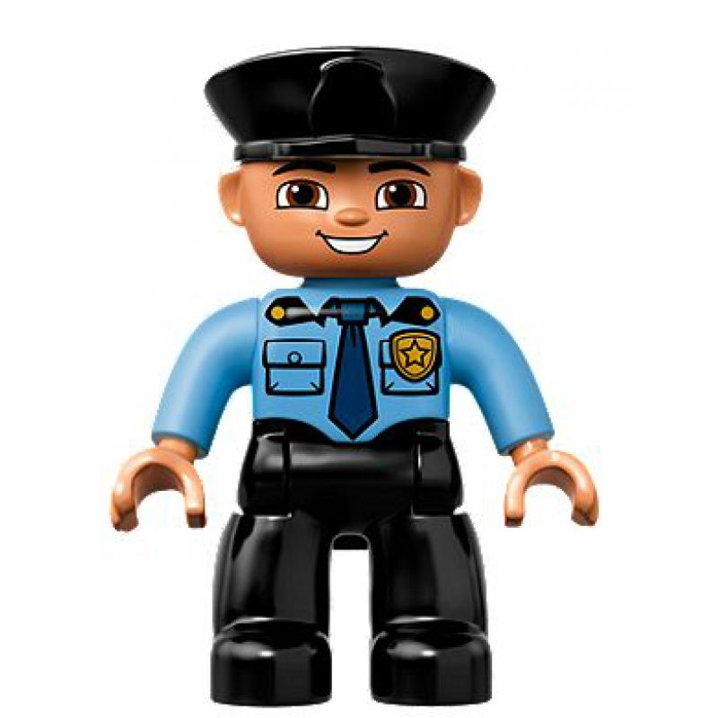 10809 Police Patrol