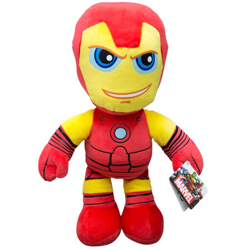 MARVEL SUPER HERO SQUAD – IRONMAN
