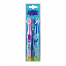 Peppa Pig Toothbrushes