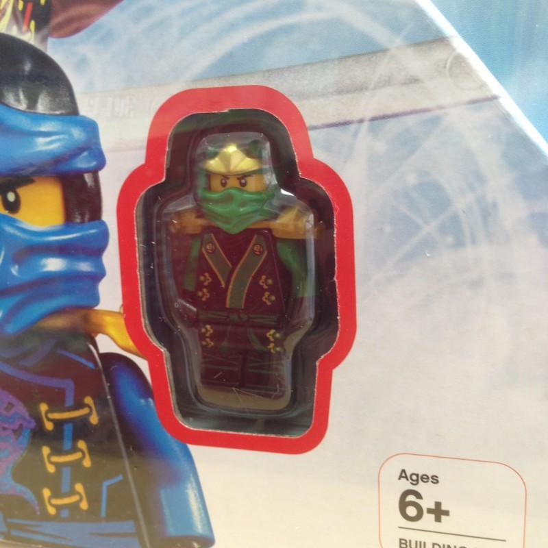 LEGO Ninjago Collection - 10 Books