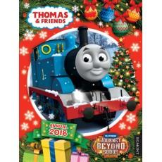 Thomas & Friends Annual 2018 (預售)