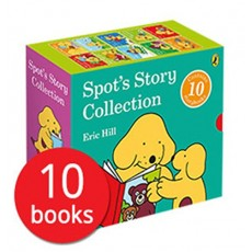 Spot's Story Collection - 10 Books (預售)