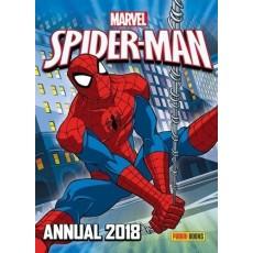 Spider-Man Annual 2018 (預售)