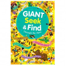 GIANT Seek and Find Through the Ages