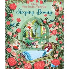 Peep Inside a Fairy Tale Sleeping Beauty (預售)
