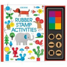 Rubber Stamp Activities (預售)