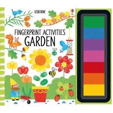 Fingerprint Activities: Garden (預售)